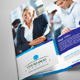 Business Tiy-Fold Brochure  - GraphicRiver Item for Sale