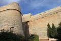 Medieval walls of Ibiza town - PhotoDune Item for Sale