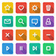 Basic Icon Set - GraphicRiver Item for Sale