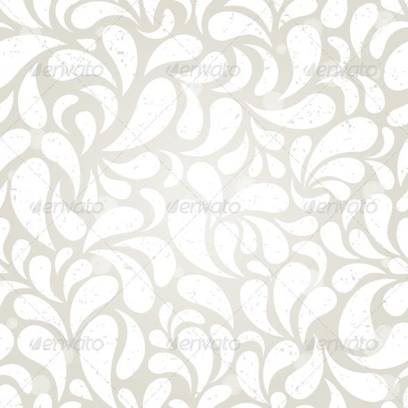 GraphicRiver Silver Vintage Wallpaper 5575830