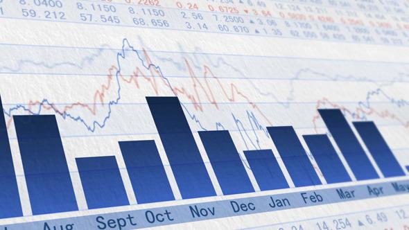 VideoHive Stock Market 5531500