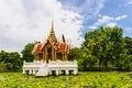 Ancient thai pavilion in thailand. - PhotoDune Item for Sale