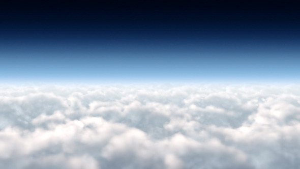 VideoHive Cloud 5535639
