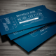 Taska Business Card - GraphicRiver Item for Sale
