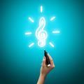 Music concept - PhotoDune Item for Sale