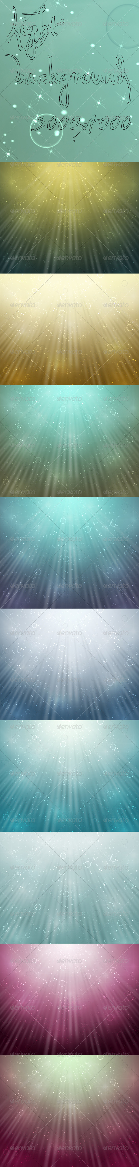 GraphicRiver Light Background 5590017