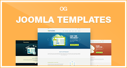 Joomla Templates from Olia Gozha