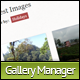 Gallery & Image Manager - CodeCanyon Item for Sale