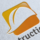 Construction App Logo - GraphicRiver Item for Sale