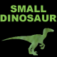 Small Dinosaur Pack