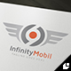 Infinity Mobil Logo - GraphicRiver Item for Sale