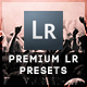 50 Premium Pro Presets Vol 2 - GraphicRiver Item for Sale