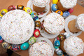 Easter cakes and eggs - PhotoDune Item for Sale