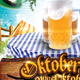 Oktoberfest Poster - GraphicRiver Item for Sale