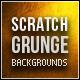 Scratch Grunge Background - GraphicRiver Item for Sale