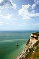 Portrait view of Beachy Head - PhotoDune Item for Sale