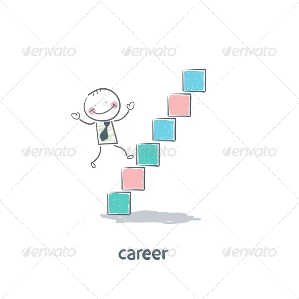 GraphicRiver Career 5618038
