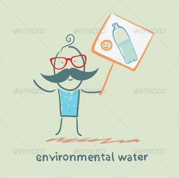 GraphicRiver Environmental Water 5618738
