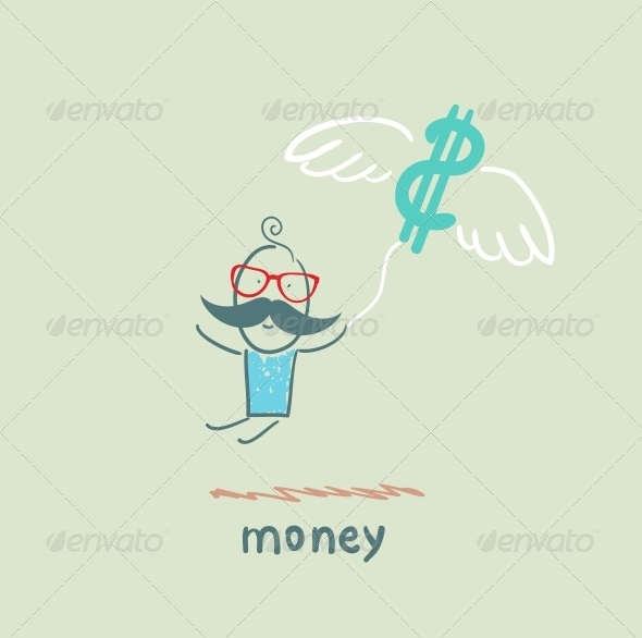 GraphicRiver Money 5619921