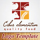 Food Catering Logo Template  - GraphicRiver Item for Sale