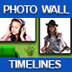 Wall Photo Fb Timelines - GraphicRiver Item for Sale