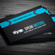 Speak Motors Creative Business Card Design - GraphicRiver Item for Sale