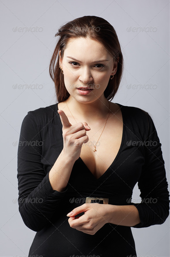beautiful girl - Stock Photo - Images