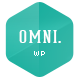 Omni - Onepage / Multipage WordPress Parallax Flat - ThemeForest Item for Sale