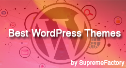 Best Selling WP Themes