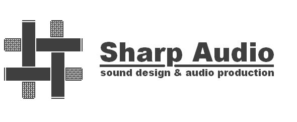 SharpAudio