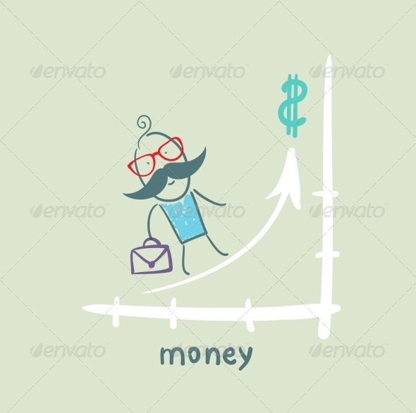 GraphicRiver Money 5641941