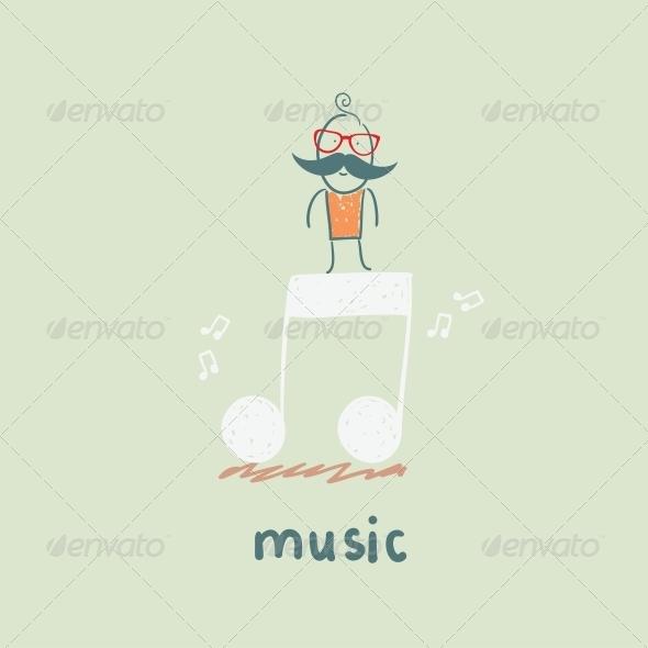 GraphicRiver Music 5641945