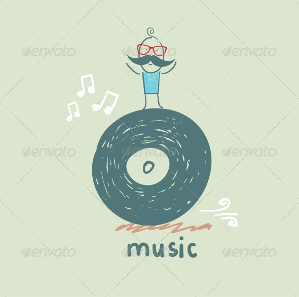 GraphicRiver Music 5641998