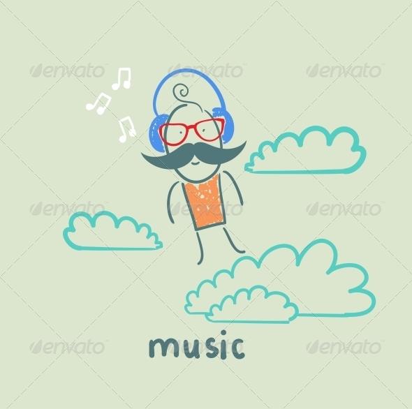 GraphicRiver Music 5642014