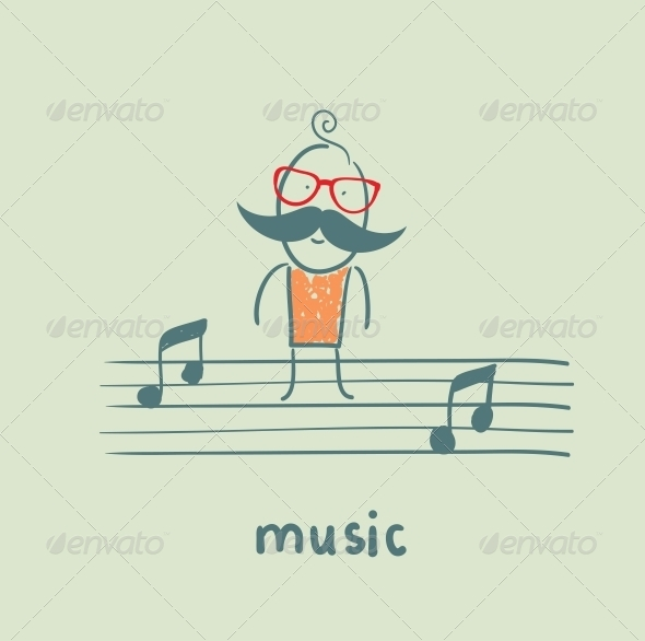 GraphicRiver Music 5642029