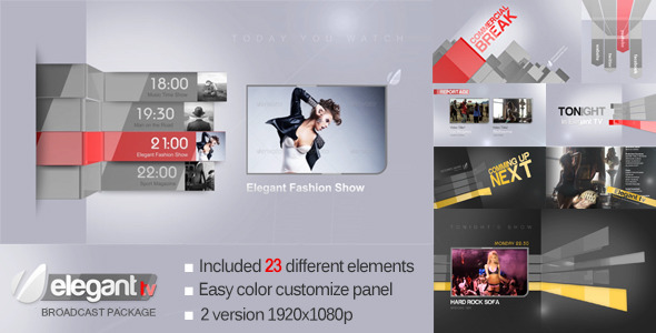 Corporate Intro-Outro 1 by MSO7 | VideoHive