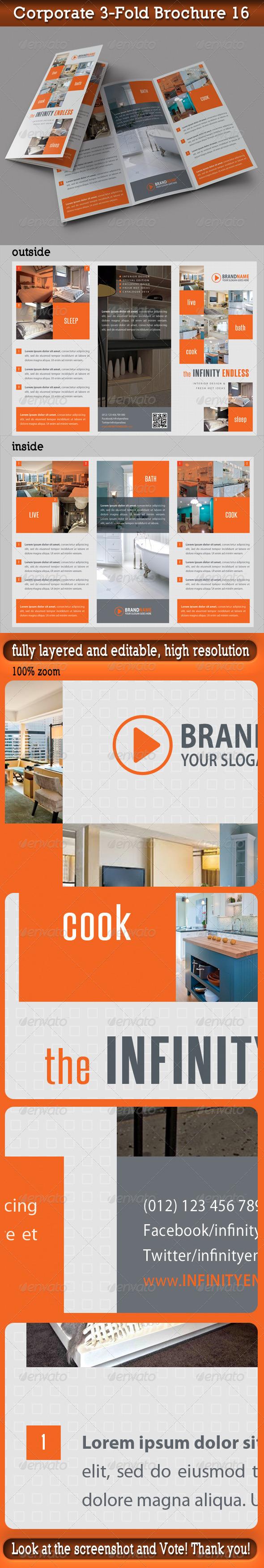 GraphicRiver Corporate 3-Fold Brochure 16 5645253