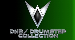 Drum & Bass / Drumstep collection