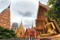 Thai buddhist temple - PhotoDune Item for Sale