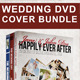Wedding DVD Bundle Template - GraphicRiver Item for Sale