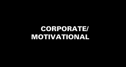 Corporate/Motivational