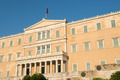 The Greek parliament, Athens - PhotoDune Item for Sale