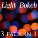 Light Bokeh Animation Pack 1 - VideoHive Item for Sale