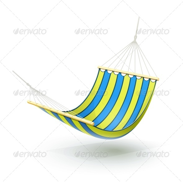 GraphicRiver Hammock 5652664