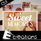 Sweet Memories - VideoHive Item for Sale