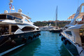 Yacht Harbor - Monaco - PhotoDune Item for Sale
