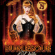 Burlesque Party Flyer Template - GraphicRiver Item for Sale