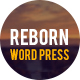 Reborn - Retro One Page - ThemeForest Item for Sale
