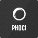 Phoci - Responsive Photography Coming Soon Theme - ThemeForest Item for Sale
