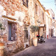Romantic Chania street - PhotoDune Item for Sale